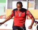ABC contrata zagueiro Gilson, que estava no Atlético-GO, para a Série B