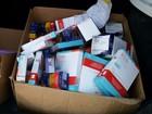 Presos donos de farmácia suspeitos de vender remédios sem receita