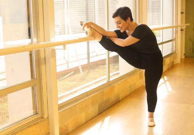 Simone Gutierrez  (Foto: Iwi Onodera/EGO)
