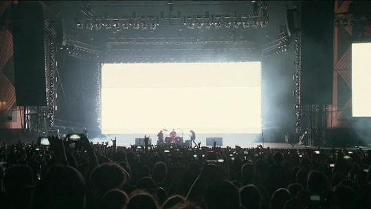 Festival Lollapalooza espera público de 170 mil pessoas