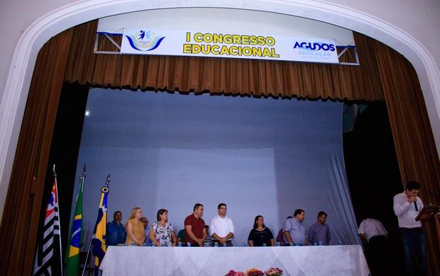 congresso ()