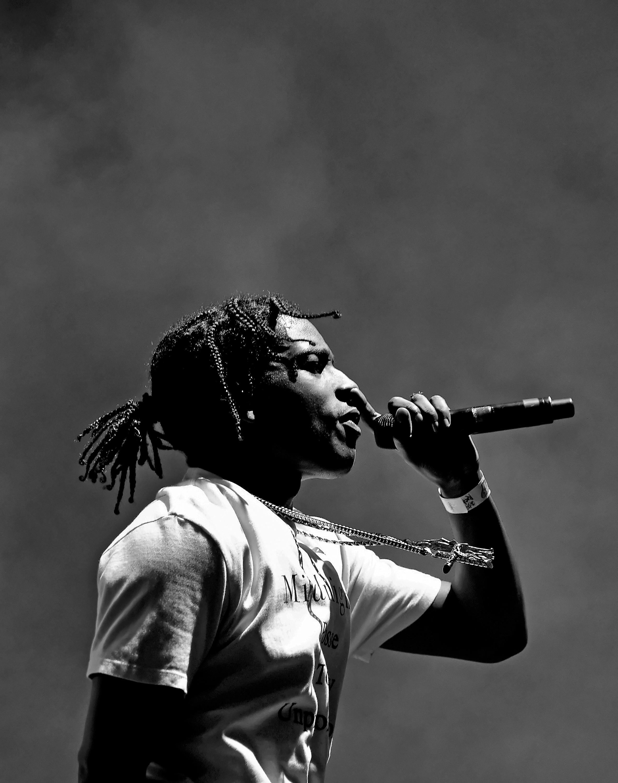 A$AP Rocky, um dos nomes no elenco de Monster (Foto: Getty Images)