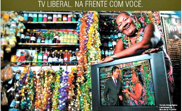 TV Liberal 37 anos  (Foto: Divulgação)