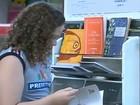 'Geladoteca' facilita acesso à leitura de moradores em Ubá