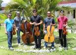 Quinteto da Paraíba se apresenta com Nelson Ayres nesta sexta e sábado