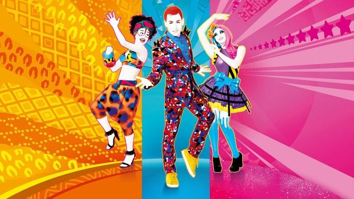 Just Dance 2017 vem com Anitta e Daya Luz (Foto: Divulgação/Ubisoft) (Foto: Just Dance 2017 vem com Anitta e Daya Luz (Foto: Divulgação/Ubisoft))