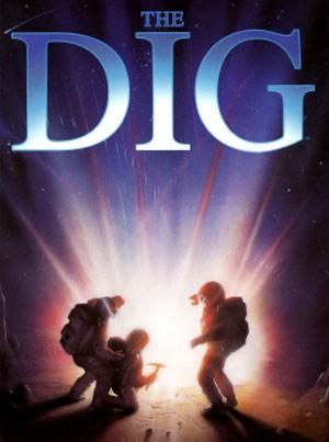 Capa de 'The Dig' (Foto: Divulgação/LucasArts)