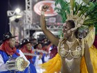 Embaixadores une samba à tradição gaúcha (Samuel Maciel/Divulgação/Prefeitura de Porto Alegre)