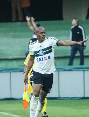 Marcio, Coritiba x Atlético-PR
