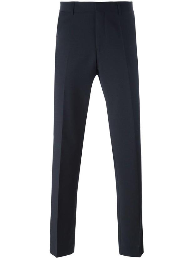 Calça Hugo Boss (R$ 1.020 na Farfetch) (Foto: Divulgação)