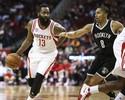 Nenê vai bem, e Houston Rockets derruba em casa o Brooklyn Nets