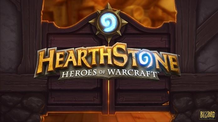 Hearthstone: Heroes of Warcraft é um jogo de card game gratuito (Foto: Reprodução / Dario Coutinho)