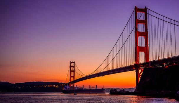 Golden Gate Bridge (Foto: Thinkstock)