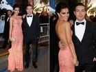 Veja o estilo de famosas como Sharon Stone, Mariana Rios e Giovanna Ewbank no Festival de Cannes