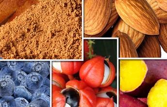 Os 5 alimentos que podem nos ajudar a viver mais e de uma forma saudável