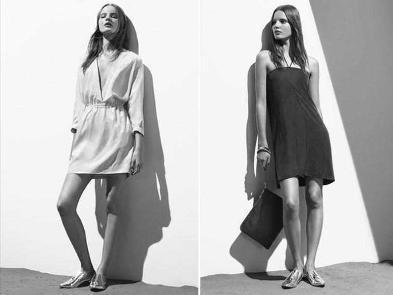 ef97cf1e8ba51 Diretor criativo da Calvin Klein traz minimalismo para coleção da C A -  Moda e Beleza - GNT