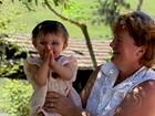 Presença das avós na família ajudou humanos a viverem mais, diz estudo