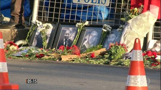 Estado Islâmico assume autoria de atentado no Réveillon na Turquia