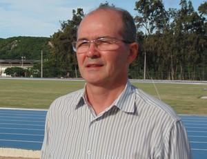 Gustavo Coelho, superintendente de infraestrutura da UFRN (Foto: Klênyo Galvão)