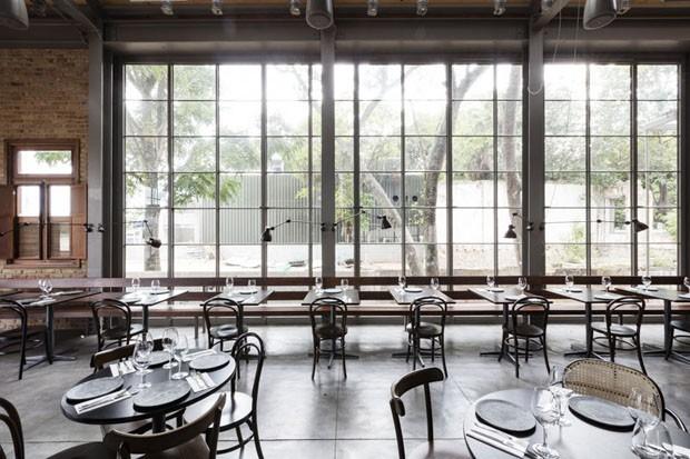 Casa Camolese: conheça o restaurante-bar de Vik Muniz no Rio de Janeiro  (Foto: Stefano Martini)