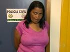 Polícia prende suspeita de dopar e aplicar golpes em idosos no Rio