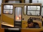 Polícia investiga relação entre ataques a ônibus na Grande Belém