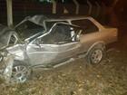 Jovem morre em acidente em Blumenau, no Vale do Itajaí