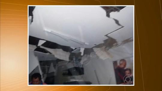 Caixa eletrônico é explodido em posto de atendimento no Agreste da Paraíba