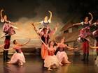 Festival Internacional de Dança de Cabo Frio tem inscrições abertas