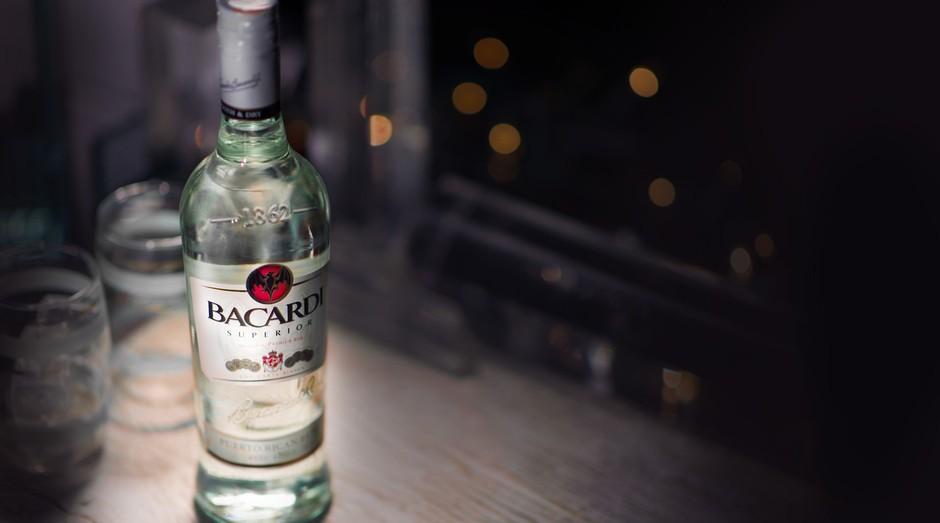 Negócio fará da Bacardi a principal companhia de bebidas dos EUA (Foto: Divulgação)