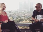 Vin Diesel se emociona em entrevista ao falar de Paul Walker