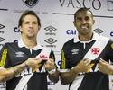 Vasco inicia reformulação e analisa renovações de Diguinho e Julio César