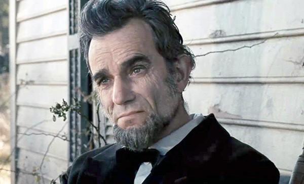 Daniel Day-Lewis em 'Lincoln' (2012) (Foto: Divulgação)