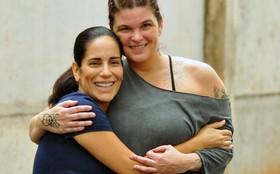Cristiana Oliveira se despede de Araci: 'Foi marcante na minha carreira'