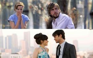 Top 5: Melhores namorados do cinema