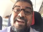 Prefeito de Maricá faz vídeo aceitando desculpa de Paes: 'somos educados'