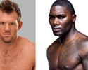 Anthony Johnson encara Ryan Bader na luta principal do UFC Nova Jersey