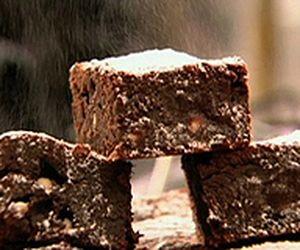 Brownie da Nigella