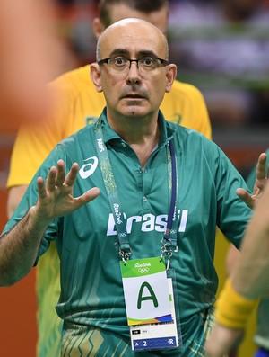 Jordi Ribera, handebol, Olimpíada, Rio 2016