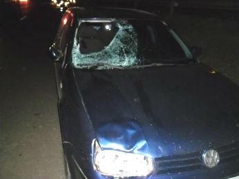 Motorista que atropelou homem não ingeriu bebida alcoólica, diz polícia  (Foto: Divulgação/PRE)