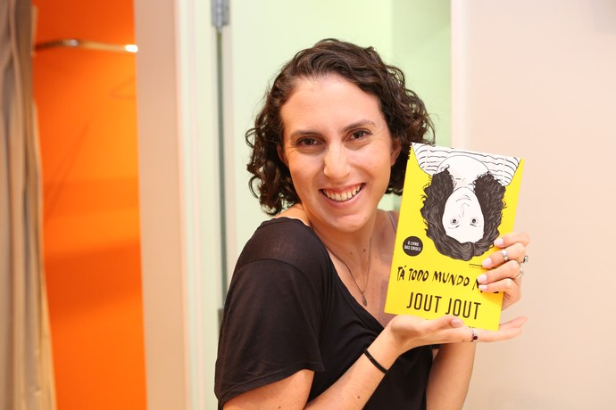 Jout Jout (Foto: Carol Caminha/Gshow)