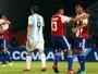 Romero lamenta má fase da Argentina, mas lembra que ainda faltam 8 jogos