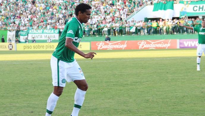 Rafael Lima Chapecoense (Foto: Diego Carvalho/Aguante Comunicação)