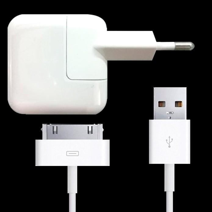 Carregador de iPhone ou Tablet também causam desperdício