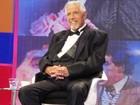 'Professor Girafales' diz não ter medo da morte: 'Temo estar morrendo'