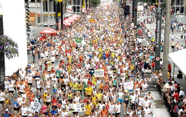 largada corrida são silvestre (Foto: divulgação)