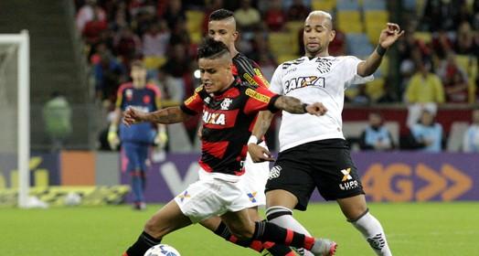 rodada em foco (Gilvan de Souza / Flamengo)