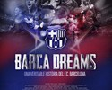 Barça Dreams: filme conta história do clube com cenas em 3D, R10 e Neymar