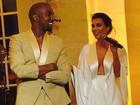 Kim Kardashian e Kanye West já estão casados, segundo revista