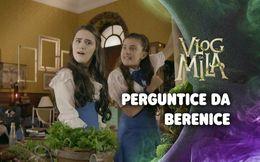 Perguntice da Berenice